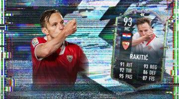 Imagen de FIFA 21: ¿Merece la pena Ivan Rakitic Flashback? + Solución del SBC