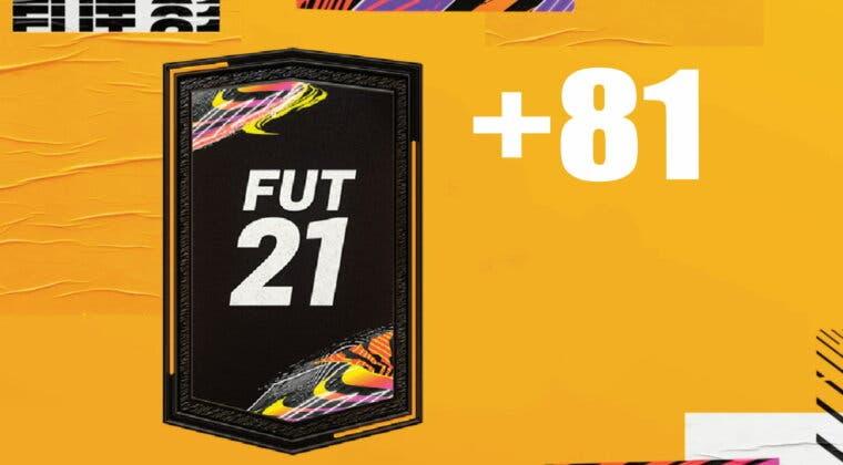 Imagen de FIFA 21: podemos conseguir un interesante sobre gratuito con los nuevos objetivos de Ultimate Team
