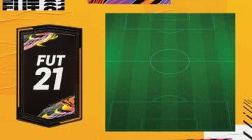Imagen de FIFA 21: las mejores plantillas baratas para ganar el nuevo torneo y conseguir el Megasobre Único gratuito