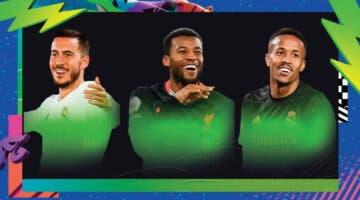 Imagen de FIFA 21: Estas cartas Festival of FUTball (FOF) ya han sido actualizadas. Aquí puedes ver sus nuevas estadísticas
