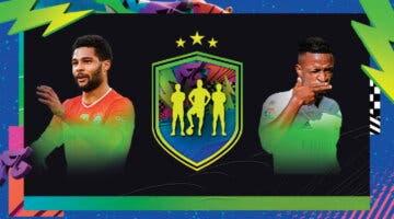 Imagen de FIFA 21: ¿Qué suele aparecer en el SBC de FOF asegurado? Preguntamos a la comunidad y esta es la respuesta