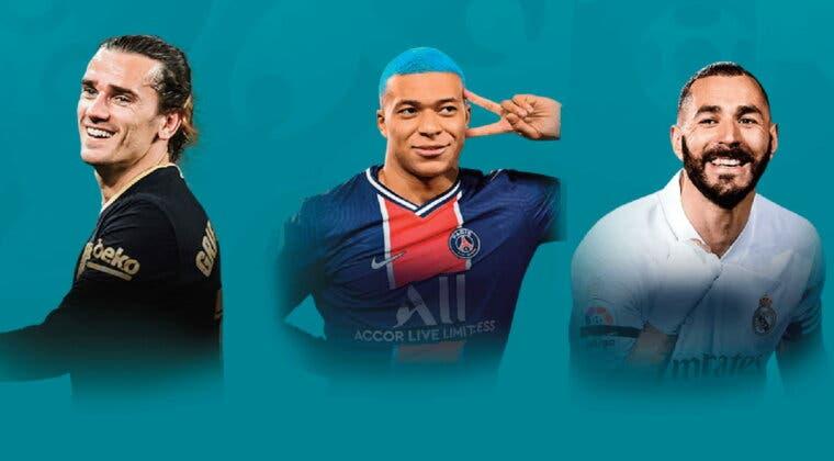 Imagen de Eurocopa en FIFA 21: así es Francia en Ultimate Team. ¿La selección más completa?