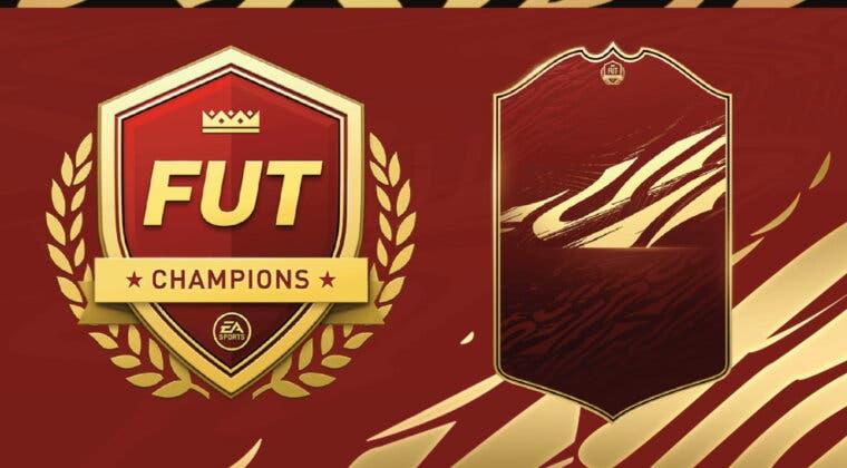 Imagen de FIFA 21: nuevos player picks adicionales para FUT Champions. Estos son sus requisitos