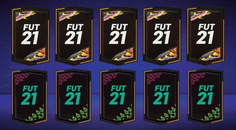 Imagen de FIFA 21: consigue muchos sobres gratuitos con los nuevos Hitos de Ultimate Team