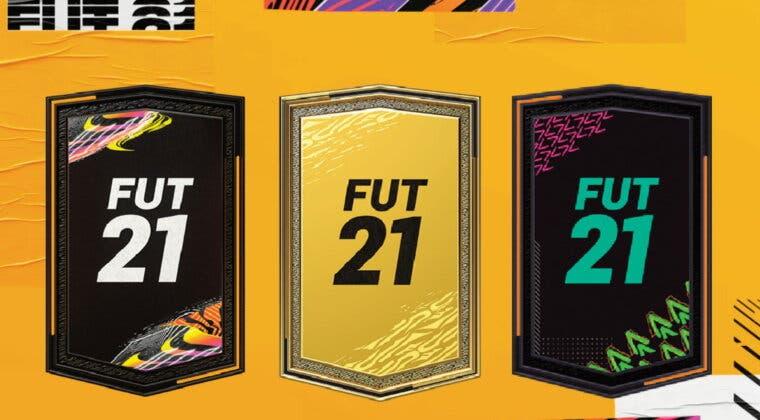 Imagen de FIFA 21: Este torneo nos permite conseguir nuevos sobres gratuitos