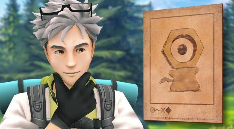Imagen de La carta del Profesor Willow (Pokémon GO) del JCC verá la luz en julio