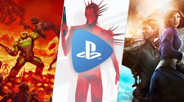 Imagen de PS Now: Los 10 mejores juegos shooters que encontrarás en el servicio