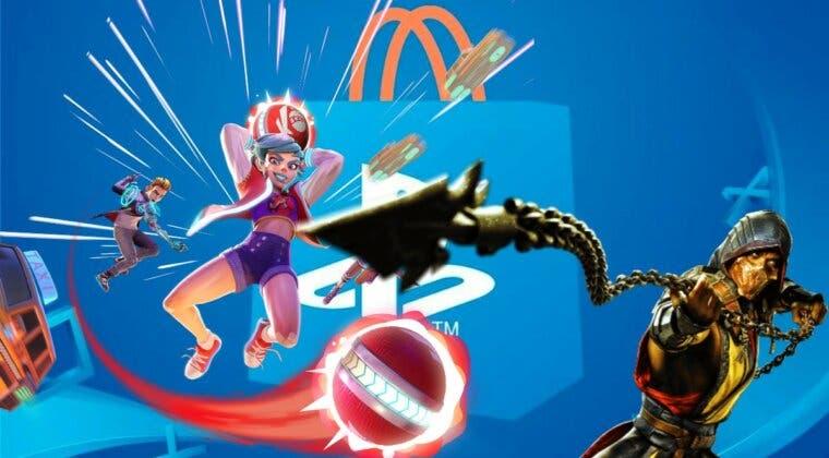 Imagen de Cuida a tu cartera con las nuevas ofertas semestrales de PS Store en juegos de PS4 y PS5