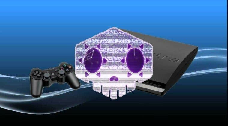 Imagen de Ten cuidado: tu PS3 podría haber sido baneada por culpa de los hackers