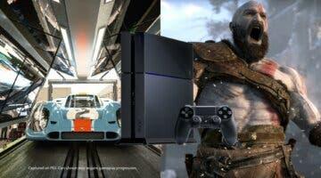 Imagen de Las actualizaciones de PS4 a PS5 de God of War y Gran Turismo 7 tendrán un precio, confirma PlayStation