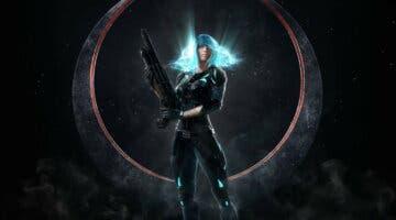 Imagen de Quake tendría en camino un reboot con una protagonista femenina