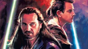 Imagen de ¿Aparecerá Qui-Gon Jinn en Obi-Wan Kenobi? El propio Liam Neeson responde