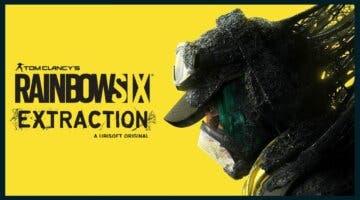 Imagen de Así es Rainbow Six Extraction: primer gameplay con cooperativo, fecha, beta y más