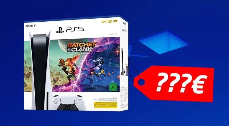 Imagen de Este es el precio del esperado pack de Ratchet & Clank: Una Dimensión Aparte con PS5