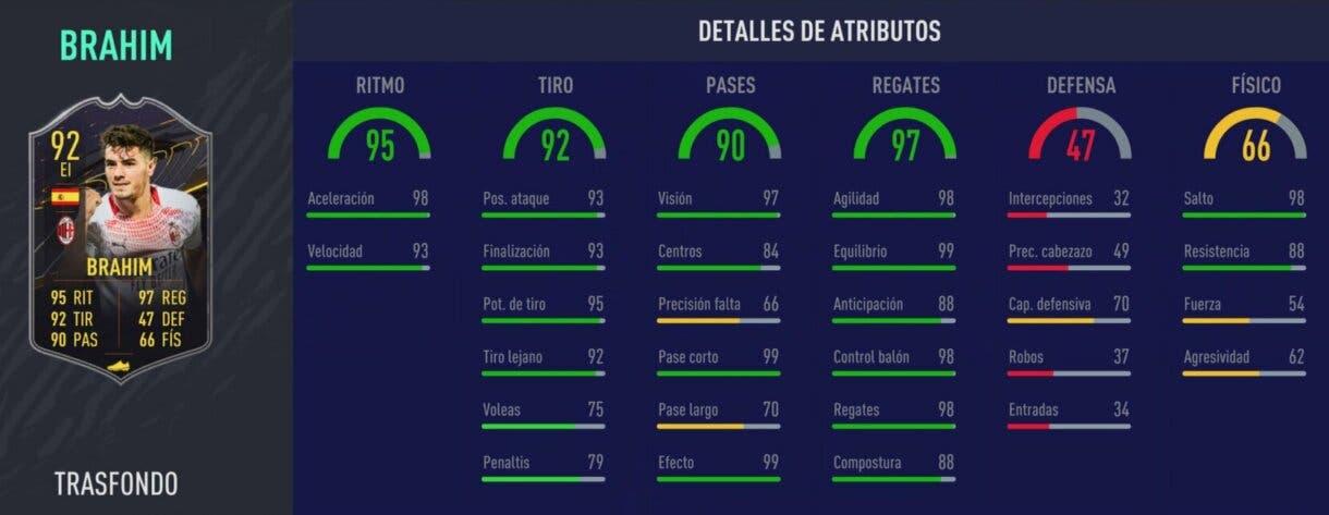 FIFA 21 Ultimate Team Recompensas Temporada 7