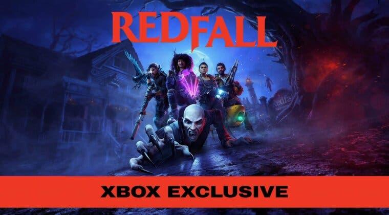 Imagen de Arkane revela Redfall, su nuevo juego de vampiros, con un increíble tráiler cinemático