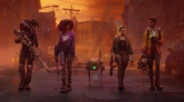 Imagen de Los creadores de DOOM también trabajan en Redfall, el juego de vampiros de Arkane