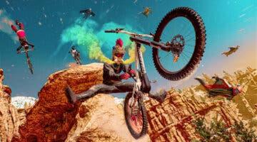 Imagen de Riders Republic detalla su jugabilidad con un nuevo gameplay en el Ubisoft Forward 2021