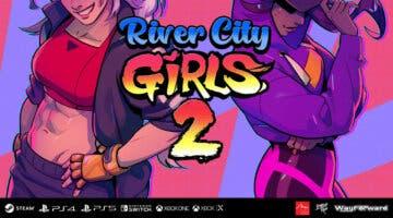 Imagen de WayForward anuncia River City Girls 2 para PC y consolas