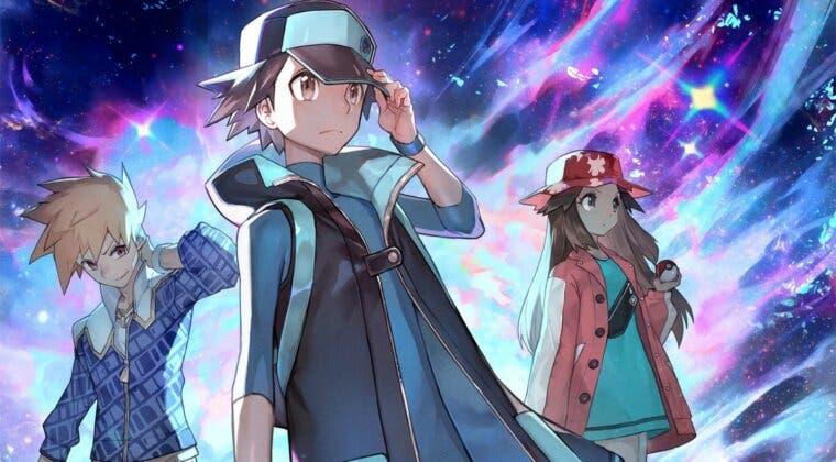 Imagen de Pokémon Masters EX termina su historia principal con la final del WPM