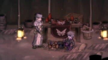 Imagen de Salt and Sacrifice presenta su renovada propuesta en un primer e inclemente gameplay