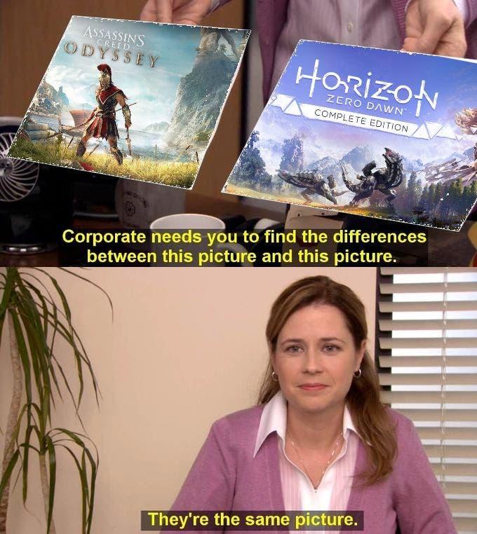 same picture