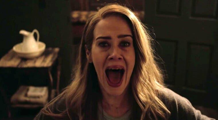 Imagen de American Horror Story: Sarah Paulson revela la temporada que menos le gusta