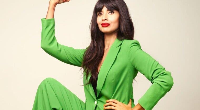 Imagen de She-Hulk: Jameela Jamil (The Good Place) será la villana de la serie