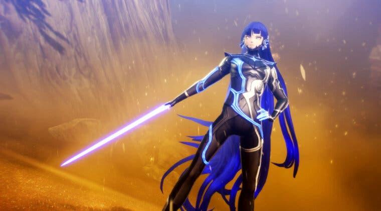 Imagen de Shin Megami Tensei V deja ver más de su historia con este tráiler