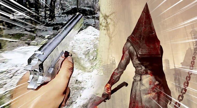 Imagen de ¿Y si Abandoned es, en realidad, Silent Hill? Sus desarrolladores sueltan una pista clave y enloquecen a la comunidad [ACTUALIZADO]