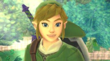 Imagen de The Legend of Zelda: Skyward Sword HD luce un nuevo tráiler en el E3 2021