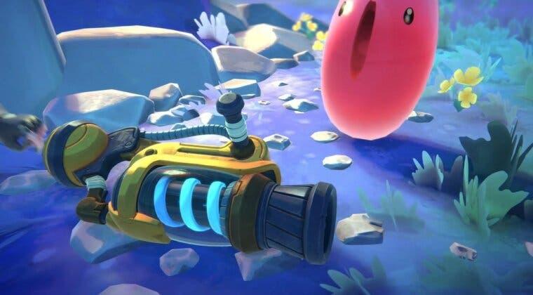 Imagen de Slime Rancher 2 se convierte en realidad y emplaza su lanzamiento para PC y Xbox Series X/S