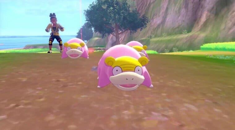 Imagen de Pokémon GO: Estas son las tareas que nos recompensan con Slowpoke de Galar