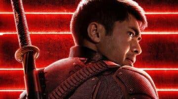 Imagen de EXCLUSIVA: Paramount mantiene la fecha de estreno de Snake Eyes: El Origen en España