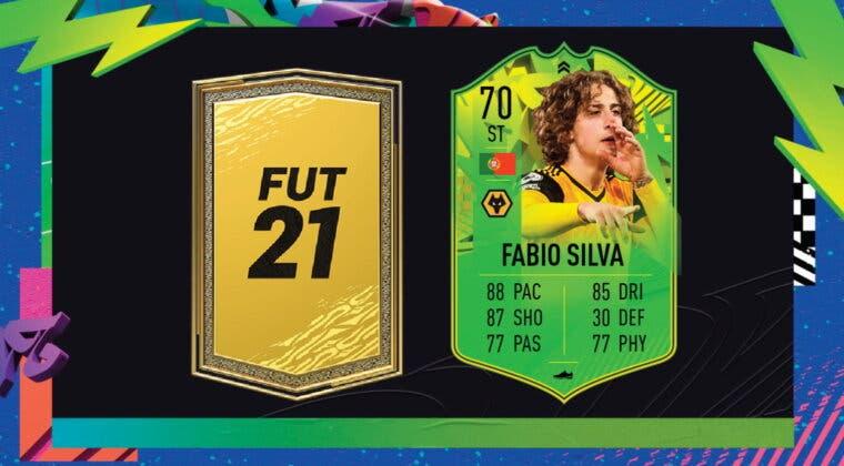 Imagen de FIFA 21: ya podemos conseguir un nuevo Megasobre Único free to play + Fábio Silva Festival of FUTball gratuito (FOF)