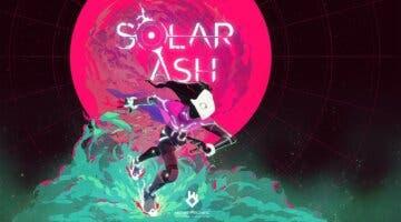 Imagen de Solar Ash hace acto de presencia en el Summer Game Fest con un inédito tráiler de gameplay
