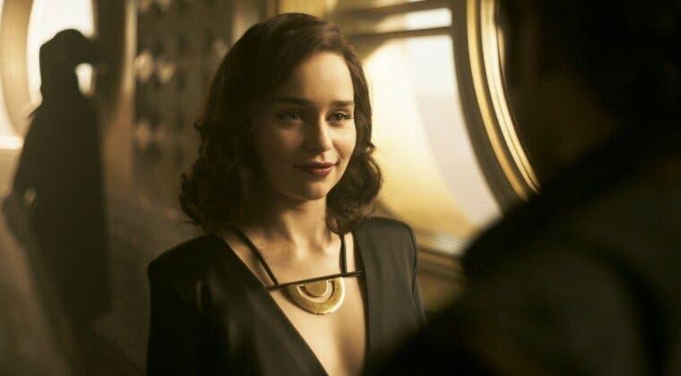 Imagen de Emilia Clarke tiene algunas ideas para una serie spin-off de Solo: Una historia de Star Wars