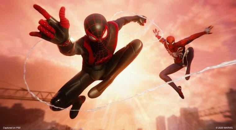 Imagen de ¿Marvel's Spider-Man 2 con modo cooperativo? Insomniac confirma trabajar en un multijugador