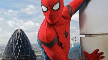 Imagen de Spider-Man: Sin Camino a Casa: Tom Holland y Zendaya protagonizan las nuevas imágenes de la película