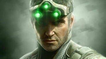 Imagen de Algunos fans ya habrían jugado un prototipo del nuevo Splinter Cell poco antes del E3