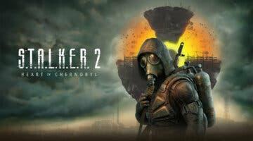 Imagen de Dile adiós al espacio de almacenamiento de tu Xbox Series X|S si quieres jugar a STALKER 2