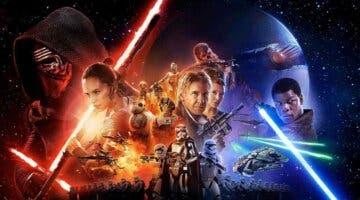 Imagen de Alucina con la espectacular colección de Star Wars de este fan que triunfa en Tik Tok