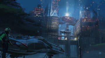 Imagen de Sorprendente: El tráiler del E3 2021 de Starfield es completamente in-game
