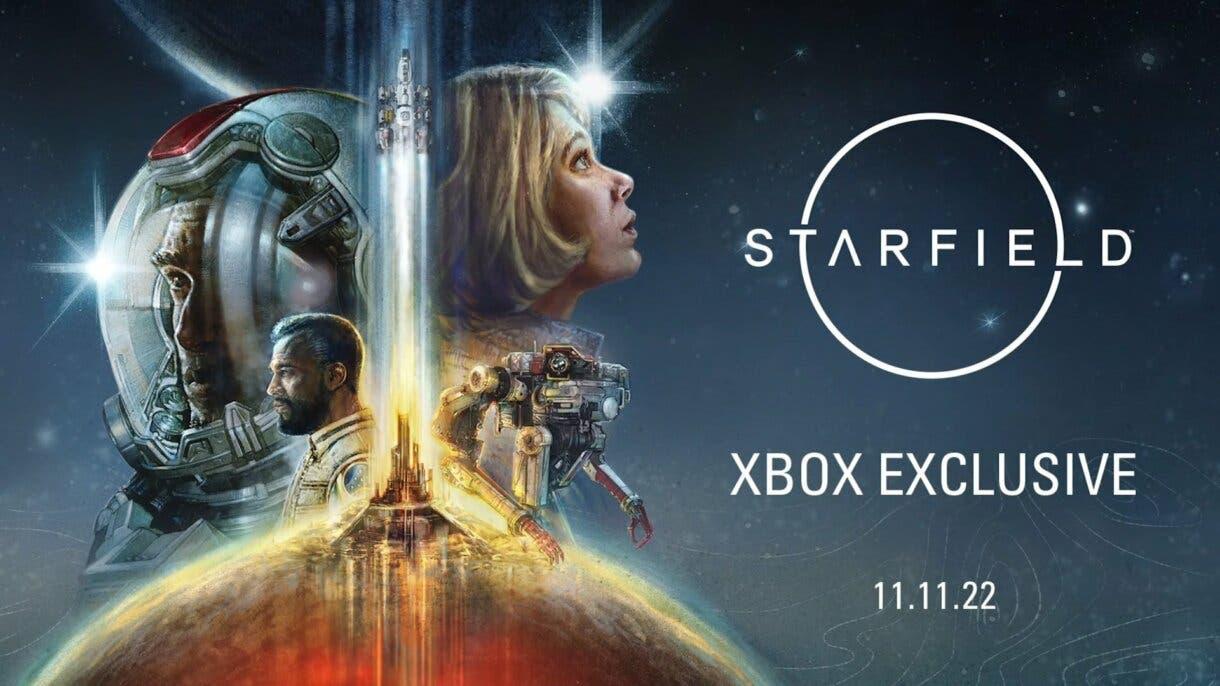 starfield fecha