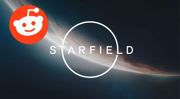 Imagen de Starfield anticipa su presentación oficial; Bethesda abre foros dedicados al juego