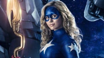 Imagen de Stargirl estrena un espectacular tráiler de su temporada 2 que avanza la aparición la hija de Linterna Verde