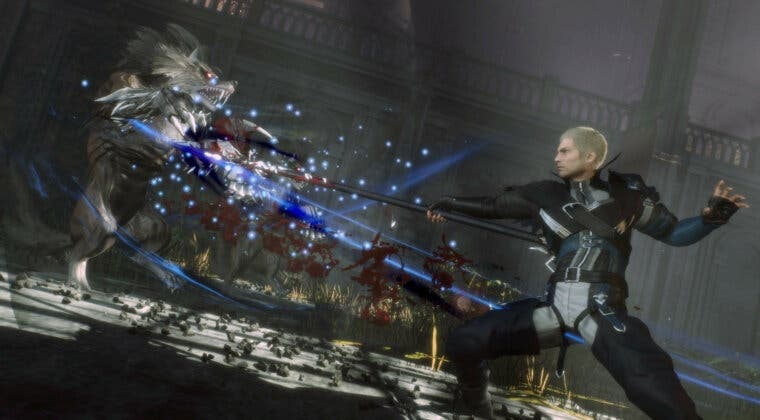 Imagen de PlayStation 'fuerza' la retirada de la insider de Stranger of Paradise: Final Fantasy Origin