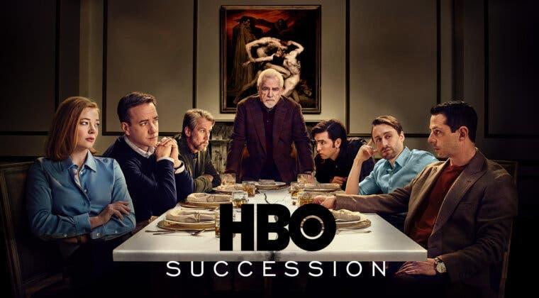 Imagen de HBO Max revela un clip exclusivo de la temporada 3 de Succession