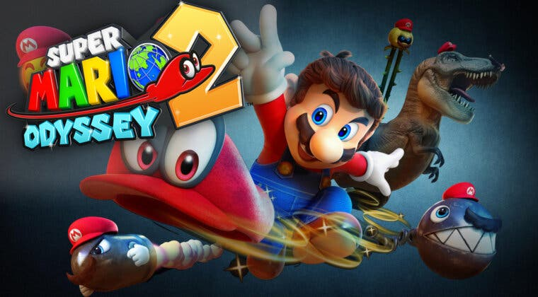 Imagen de Super Mario Odyssey 2: ¿merece la pena continuar la saga o es mejor empezar una nueva?