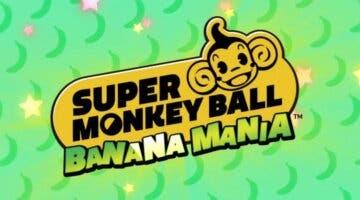 Imagen de Super Monkey Ball: Banana Mania es un viaje hacia el pasado; tráiler, fecha y todos los detalles